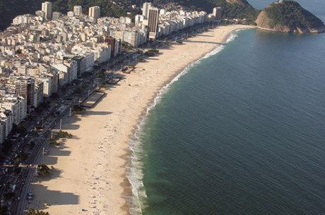 Cada um no seu quadrado: Prefeitura do Rio testará aplicativo para reserva de espaços em praias públicas
