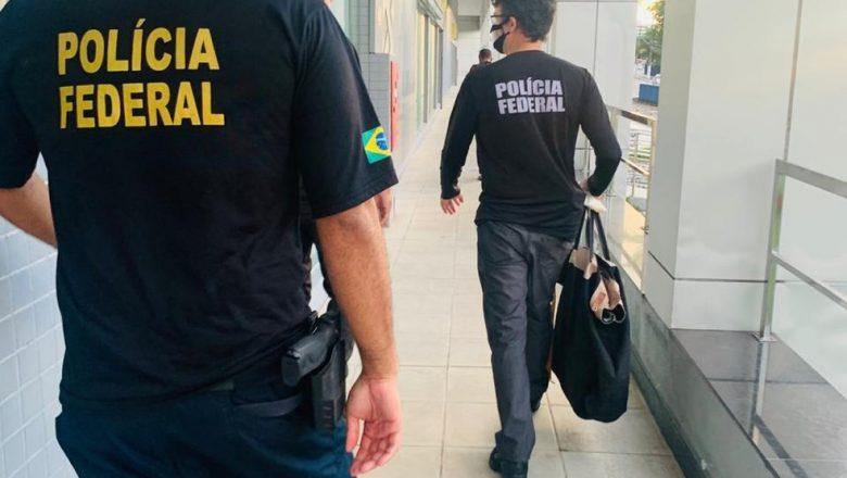 Germán e José Efromovich são presos em nova fase da Lava Jato que investiga contratos da Transpetro