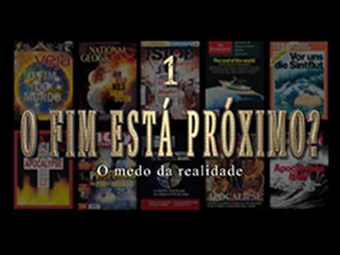 """1- O FIM ESTÁ PRÓXIMO? – Série """"Sinais do Fim"""""""