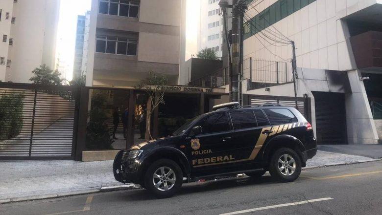 Lava-Jato prende secretário de Transportes de Doria: R$ 200 mil são apreendidos