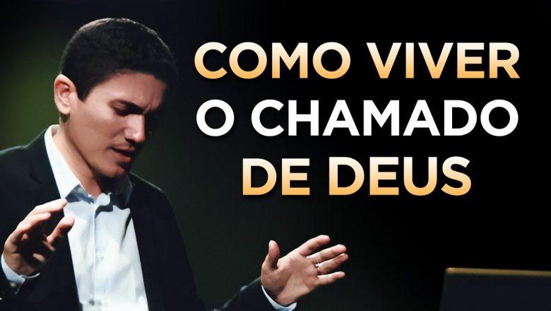 ESTA PREGAÇÃO JÁ AJUDOU MILHARES DE PESSOAS A VIVER OS
