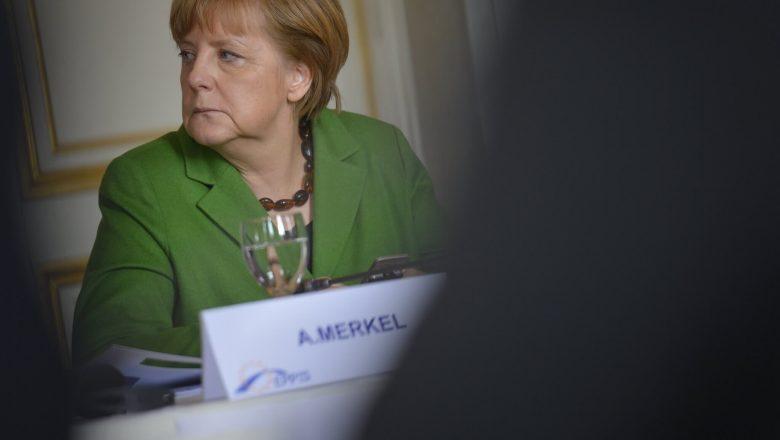 Merkel sinaliza recuo em apoio ao acordo UE-Mercosul