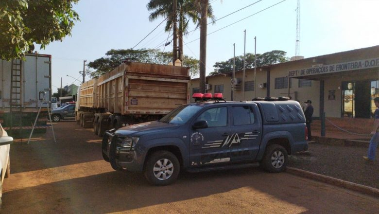 Recorde: Mato Grosso do Sul bate recorde ao apreender 512 toneladas de drogas nos primeiros oito meses de 2020