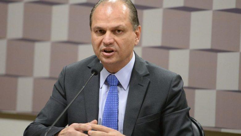 Ricardos Barros será o novo líder do governo na Câmara