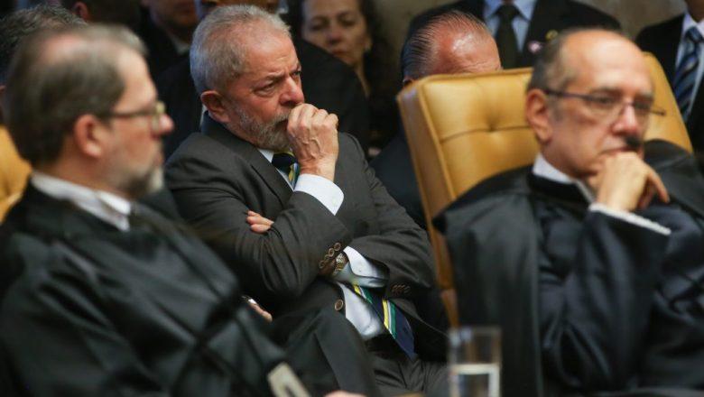 STF permite a Lula acesso amplo à delação de Palocci