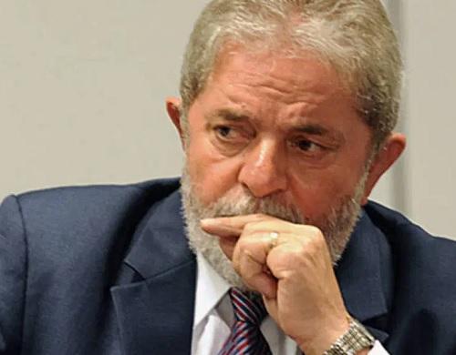 Com nova denúncia, internautas já pensam em 'Lula na cadeia'