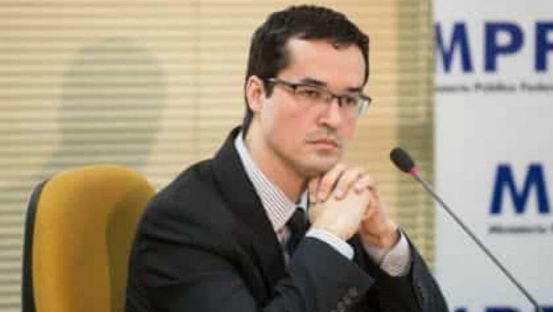 Conselhão do MP julga Deltan ex-Lava Jato nesta terça, 8