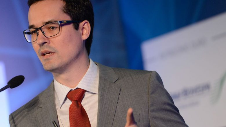 Dallagnol: fui censurado por ter defendido a causa anticorrupção