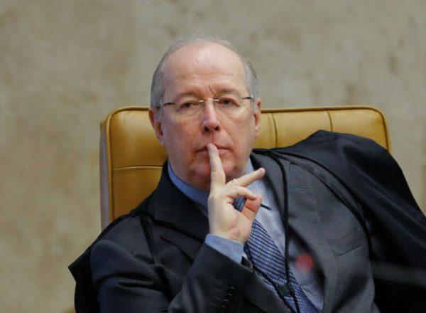 Decano tira recurso de Bolsonaro do plenário virtual