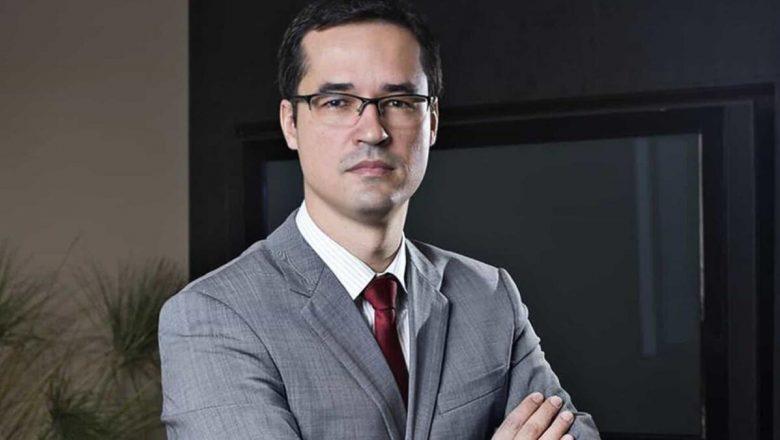 Deltan critica postura de Aras sobre Lava Jato