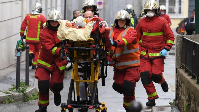 Dias após ameaça de bomba na Torre Eiffel, ataque em Paris deixa pelo menos 2 feridos