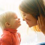 Faça Com Que Amar a Deus Seja Fácil Para Seus Filhos – Provérbios para um Lar Feliz