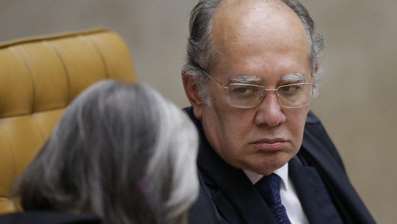 Gilmar Mendes suspende ação penal contra Alexandre Baldy, secretário de Doria