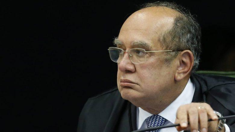 Gilmar Mendes vai julgar pedido da OAB contra operação que mirou advogado de Lula