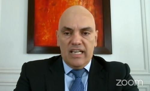 Inquérito das 'fake news': Alexandre de Moraes reclama de quem considera 'picuinha' do STF