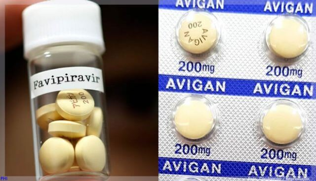 Japão fica perto de regulamentar remédio contra covid-19