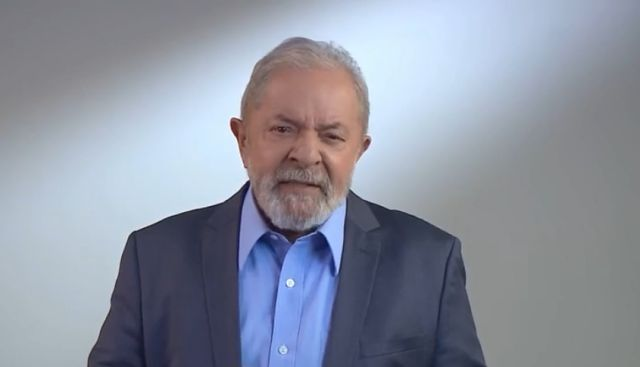 Lula: Bolsonaro converteu coronavírus em arma de destruição em massa