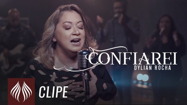Dylian Rocha l Confiarei [CLIPE OFICIAL]