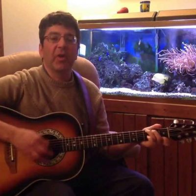 The Todah Song