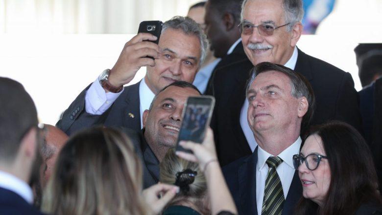 Mesmo sem Bolsonaro, PSL quer se manter grande