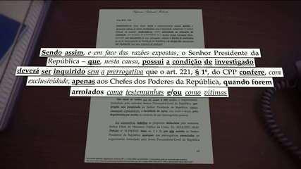 Ministro Celso de Mello antecipa aposentadoria e deixará STF em 13 de outubro – G1