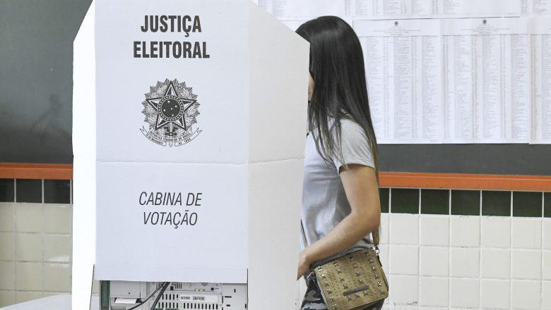 O custo de uma eleição