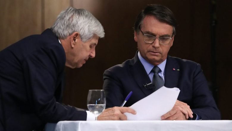 Os fatos da semana: Bolsonaro na ONU, Witzel e Celso de Mello