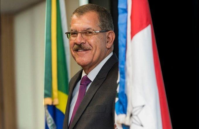 'Toffoli é o povo e representa muito bem o STF', diz presidente do STJ