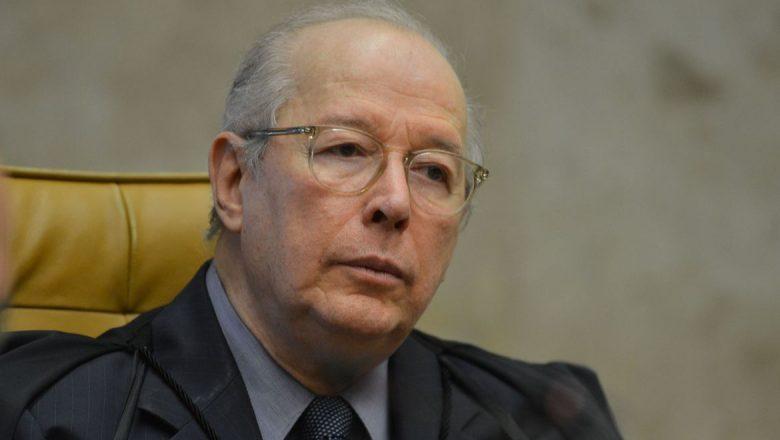 URGENTE: Celso de Mello retira do plenário virtual do STF votação sobre depoimento de Bolsonaro
