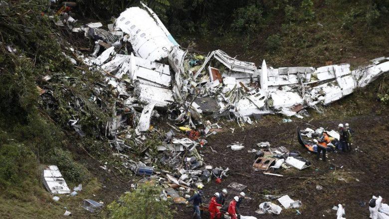 Associação das famílias do voo da Chapecoense comemora vitória na Justiça americana