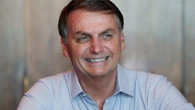 Bolsonaro está em 'excelentes condições' após cirurgia de pedra na bexiga