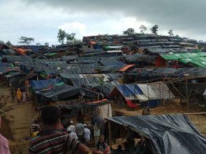 Cristãos são expulsos de suas aldeias em Mianmar e hostilizados em campos de refugiados