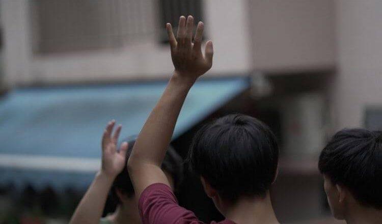 Governo chinês paga por informações sobre cristãos secretos