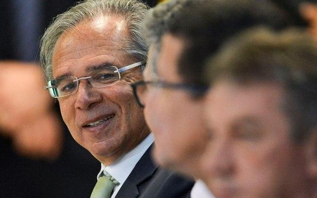 Justiça arquiva investigação contra Paulo Guedes