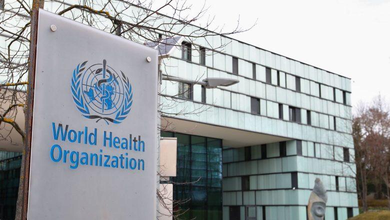OMS não recomenda que vacina contra covid-19 seja obrigatória