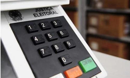 Quase 70% dos candidatos trocaram de partidos nessas eleições