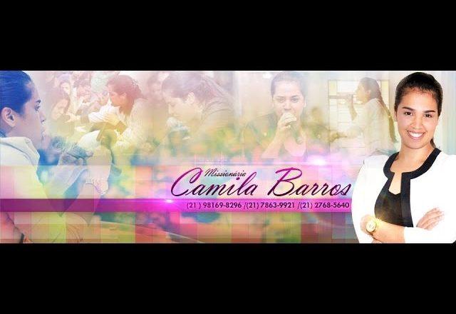 Entrevista Especial com a Missionária Camila Barros (Parte I)