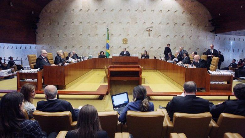 STF analisa desarquivar inquéritos com base em delação de Cabral que atinge várias autoridades