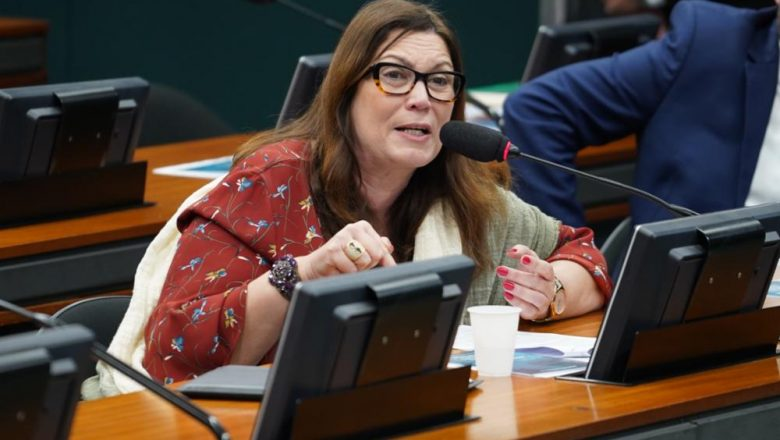 Bia Kicis defende Escola sem Partido: 'Precisamos combater a doutrinação'