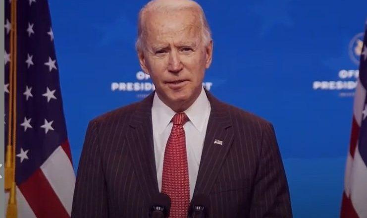 Biden começa a montar equipe de governo