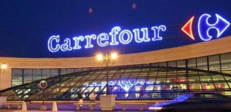 Carrefour promete investimento milionário no combate ao racismo
