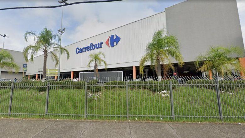 Carrefour reverterá arrecadação do dia 20 a programas antirracismo