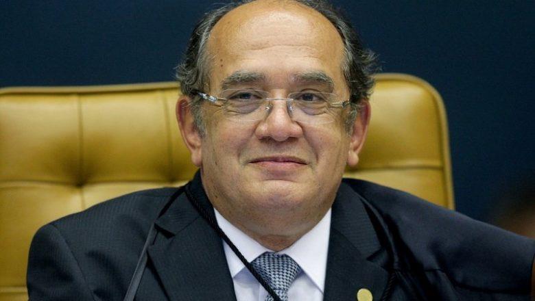 Gilmar nega 'habeas corpus' a acusado de desvio de dinheiro