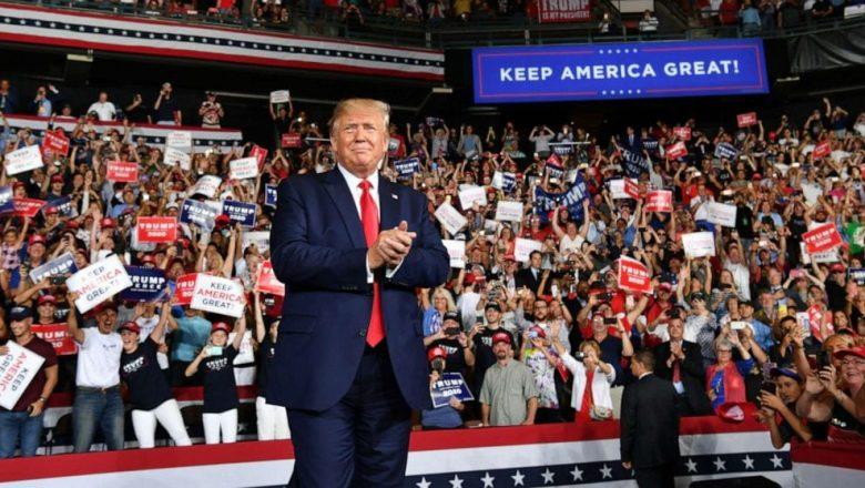Instituto que acertou em 2016 prevê vitória de Donald Trump