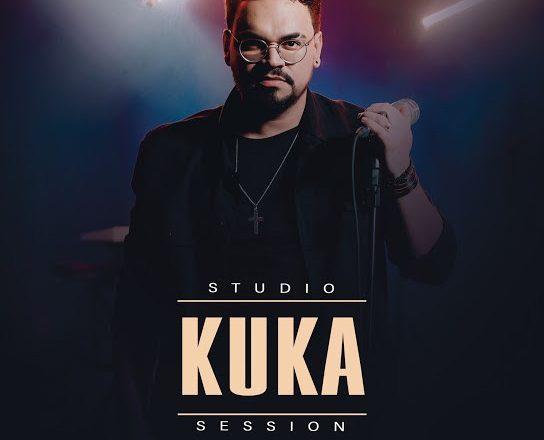 Kuka lança seu primeiro projeto pela Sony Music – Studio Session EP