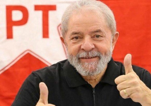 Lava Jato: STF paralisa ação contra Lula