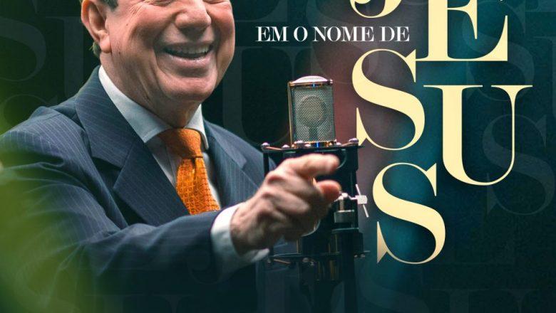 Missionário R. R. Soares lança álbum de inéditas após cinco anos