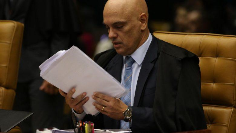 Moraes suspende inquérito contra ex-marqueteiro de Aécio Neves