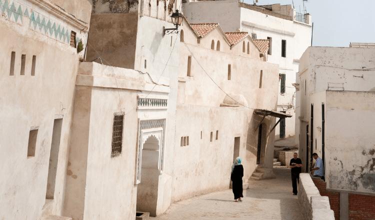 Ore pela reabertura de igrejas na Argélia