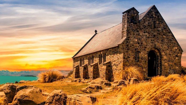 Panorama da História da Igreja: A Igreja Antiga